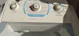 Vendo uma máquina Eletrolux sem funcionar