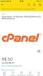Licença Cpanel/Whm VPS Ilimitada + WhmReseller+ Softaculous + Sitepad