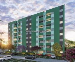 Título do anúncio: N.K Vila Esmeralda, em Olinda, pode usar FGTS, Facilitamos sua entrada.