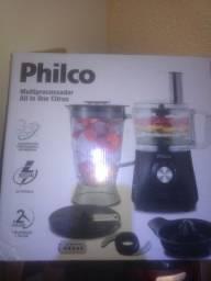 Multi processador philco