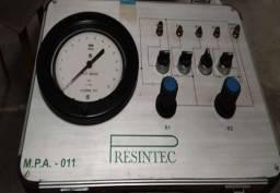 Mala de Calibração Eletropneumática MPD 011