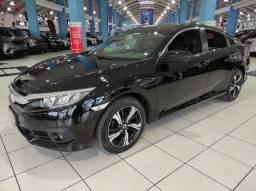 Título do anúncio: Honda Civic 2.0 EX 2018
