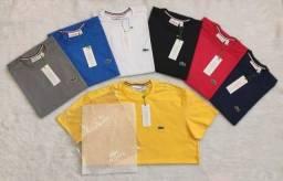 Camisetas Basic