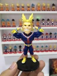 Miniaturas My Hero Academia - Pronta Entrega