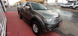 Título do anúncio: L200 Triton 2015 4x4 Diesel Aut