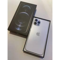 Iphone Pro Max 256 GB 12 meses de garantia Apple nunca usado !!