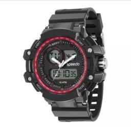 Relógio masculino speedo anadigi Original