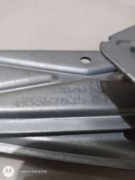 Máquina de vidro manual Corsa ano 96