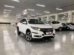 Título do anúncio: Honda HRV 1.8 EXL 2016 garantia de fabrica