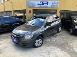 Título do anúncio: GM Chevrolet Celta 1.0 LS Flex 2012 + ar condicionado