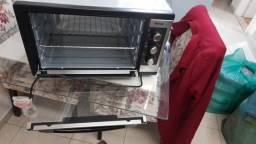 Título do anúncio: Vende-se forno elétrico Philco 46L