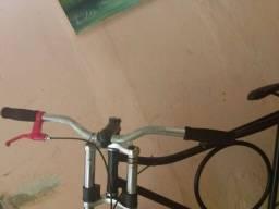 Título do anúncio: Vendo guidão de bicicleta  reforçado e de alumínio