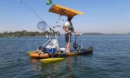 flutuante para embarcações