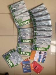 Material Etapa - Medicina