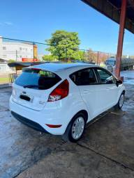 New Fiesta SE 1.6 Manual 2017/17 - Único dono- Impecável