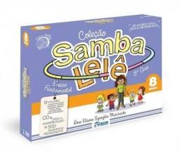 Coleção samba lelê 3ano