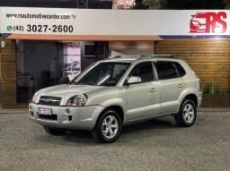 Título do anúncio: Hyundai Tucson 2.0 GLS Aut. Flex 2013