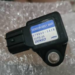 Sensor map Honda civic e fit