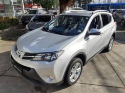 Toyota Rav4 2.0 Aut. - 2014 - Novíssima, Revisada e C/ Garantia