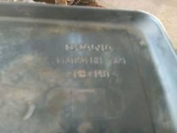 Protetor da Escada da Scania 1431934 RH 7321