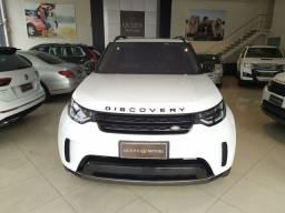 Título do anúncio: Land Rover New Discovery HSE TD6 17/17 3.0 bi-turbo diesel 258cv awd  Aut. - 07 lugares.