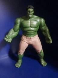 "Título do anúncio: Miniatura ""Hulk"" (Avengers)"