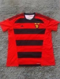Camisa do Sport 2016