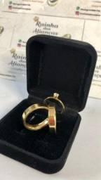 Alianças para casamento/noivado *valor promo*