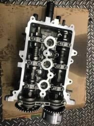 Título do anúncio: Cabeçote Hyundai HB20 1.0 3 cilindros