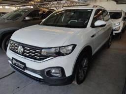 Título do anúncio: Volkswagen T-cross 1.4 250 Tsi Highline