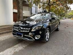 Mercedes-Bens GLA200 enduro 1.6 turbo flex 2018