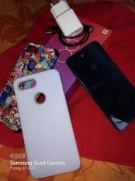 Vendo ou Troco Xiaomi 8 lite de 128gb e 6de ram