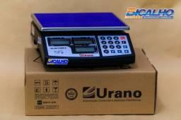 Título do anúncio: Balança Urano 20 kg com bateria