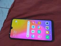 Título do anúncio: Vendo um celular xiaomi Redmi note