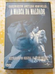 Título do anúncio: DVD A Marca da Maldade (Orson Welles)