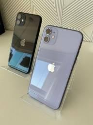 Título do anúncio: IPhone 11 64gb Impecável!!!