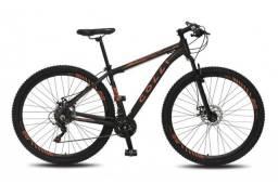 Bicicleta Aro 29 Atalanta Alumínio Colli