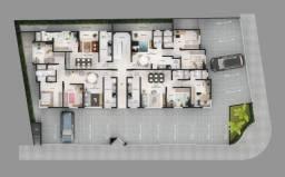 Apartamento à venda com 3 dormitórios em Bessa, João pessoa cod:004871
