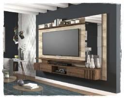 Título do anúncio: Painel Murano 100% MDF com Apliques em Espelho - Só R$699,00