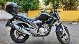 Título do anúncio: Moto Yamaha Fazer 250 Blueflex