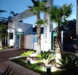 Apartamento com 2 dormitórios para alugar, 43 m² por R$ 650/mês - Passo das Pedras - Grava