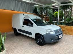 Fiat Fiorino Working Hard 2020 com 28.000 km, financiamos!