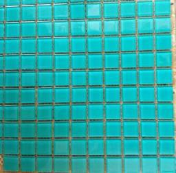 Título do anúncio: Pastilhas de vidro Cristal 2,5cm