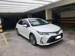 Título do anúncio: Corolla XEI 2020 13.900 Km