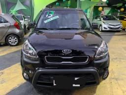 Kia Soul 2013 - kit gás - automático - $ 38.000,00