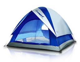 Título do anúncio: Barraca de Camping Iglu Poliéster 6 Extreme