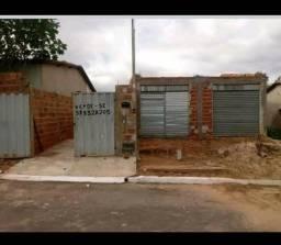 Vendo ou troco casa em Caraíbas