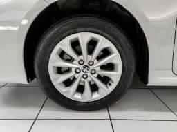 Título do anúncio: Toyota Corolla 2.0 vvt-ie FLEX