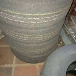 Título do anúncio: pneus 175/70/13-175/70/14 -245/70/16