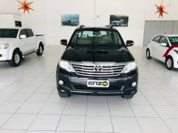 Toyota Hilux SW4 3.0 4x4 Automatica 5 Lugares. IPVA 2021 Pago.